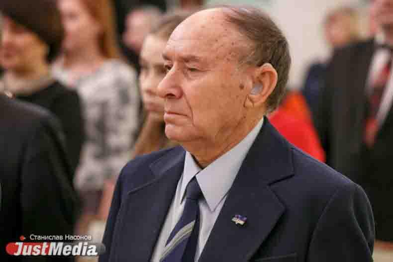 Зырянов Вячеслав Алексеевич