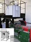 Комплект оборудования для заливки баббитом подшипников (вариант исполнения МПС)