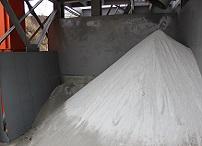 Песок фракции -3 +0 мм